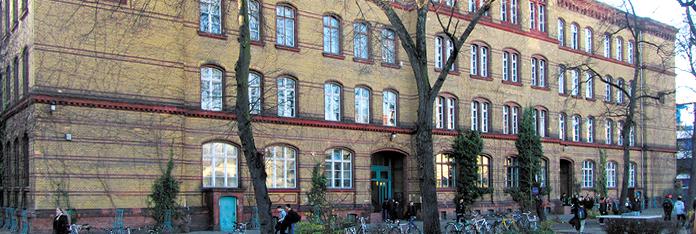 Sonderpädagogik Berlin